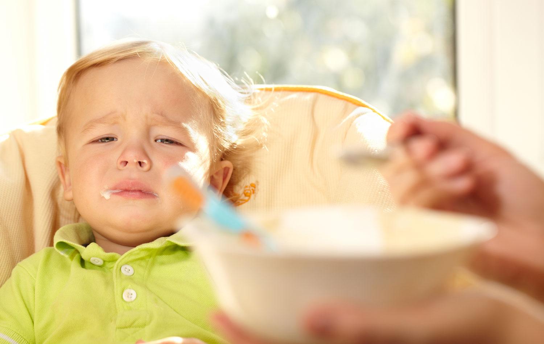 Yemek yemeyen çocuklar için öneriler