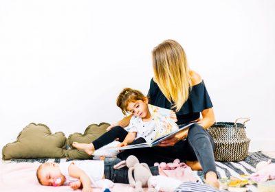 Ebeveyn yardımıyla hayal gücü gelişimi