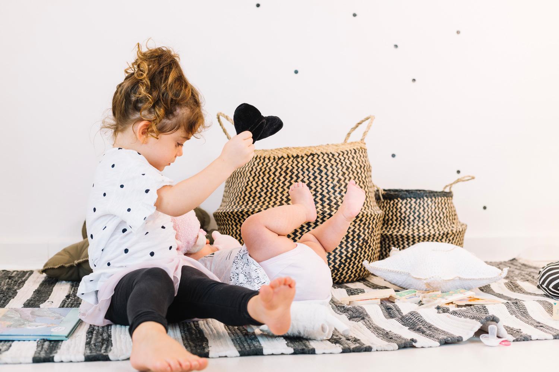 Küçük çocuklarla oyun oynamanın ipuçları