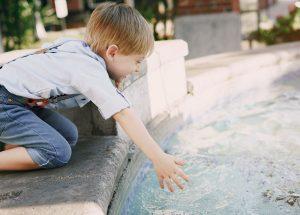 Su oyunları ve faydaları
