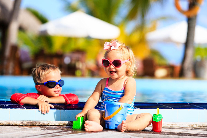 Çocuk güneş gözlüğü nasıl seçilir?