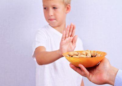 Çocuklarda besin açıklaması