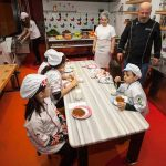 Çocuk dostu 5 mekan - Sahan Ataşehir Vega