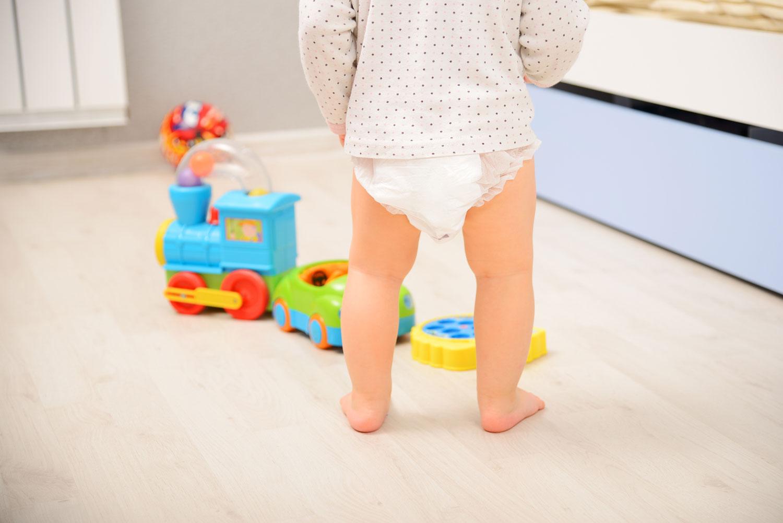 Bebeklerde pişik oluşumu ve önleme yolları