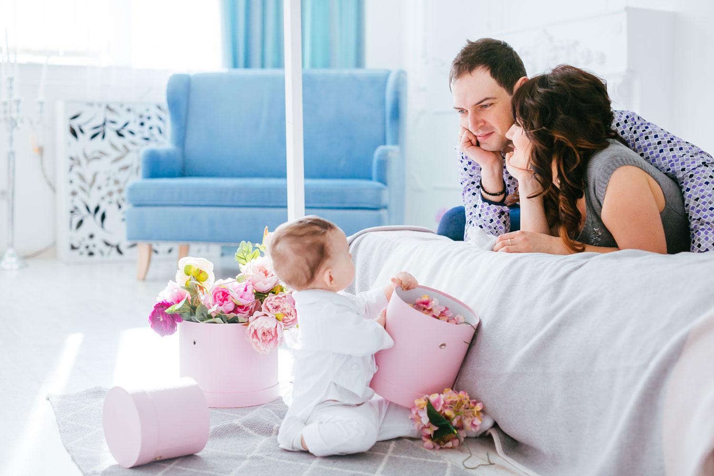 Bebeklerin dil gelişimi ve ebeveyn tutumları