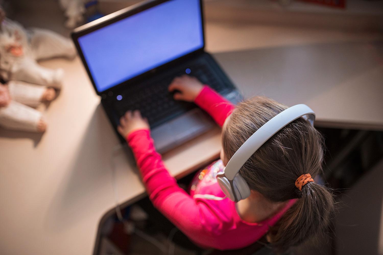 Çocuğunuzu sosyal medyada koruyun