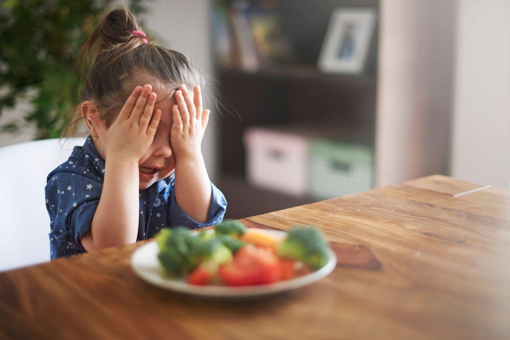Çocuklarda öfke nöbetleri ile başa çıkma