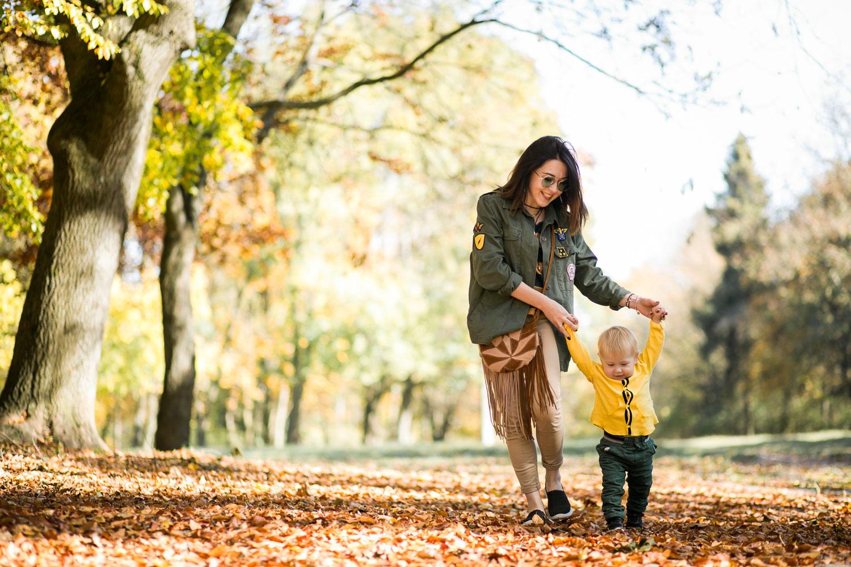 Ekofobi - Çocuklarınız doğadan korkmasın