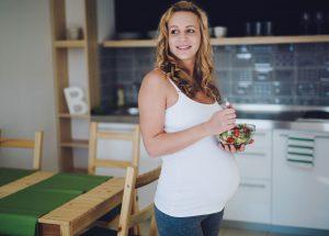 Hamilelikte ne yemeli?