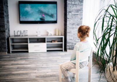 Televizyonun çocuklar üzerindeki etkileri