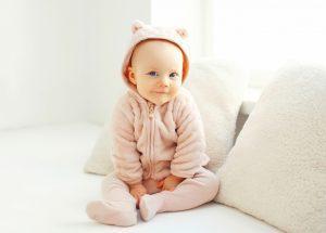 yedi aylık bebek gelişimi