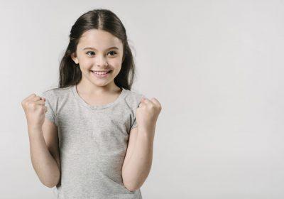 Başarılı çocuk yetiştirme