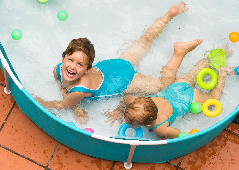 Havuz hastalıklarından korunmak için