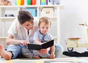 Çocuklarda okuma alışkanlığı
