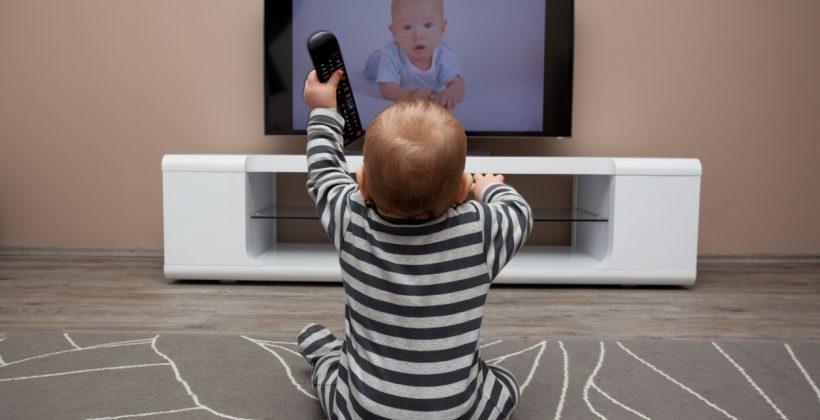 Çocuk ve ekran süresi