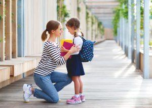 Okul fobisi mi okul heyecanı mı