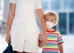 Korona Virüs ve Çocuklar
